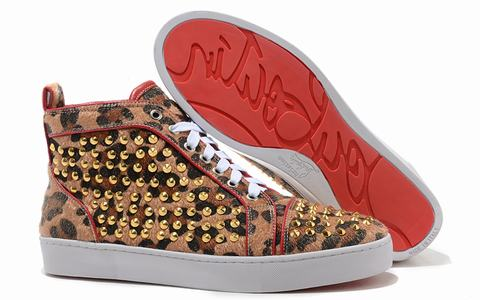 chaussures louboutin pas cher chine